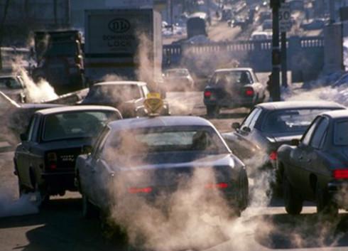 湖南长沙机动车环保检测新制度发布