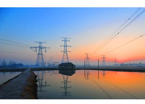 欧盟智能压电材料传感器已成功进入智能电网产业