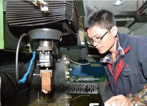 福建上润仪器进军传感器领域 加码智慧水务行业