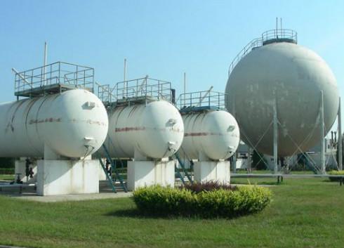 广西钦州:今年内将建成城市燃气监测预警系统