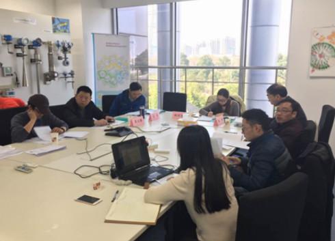 江苏计量院起草两项温度计地方规程通过评审