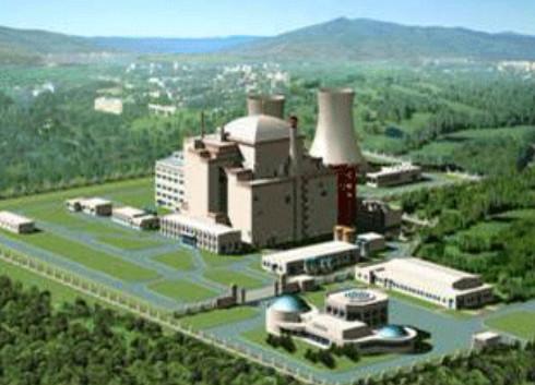 我国自主研发CAP1400反应堆压力容器顺利通过试验