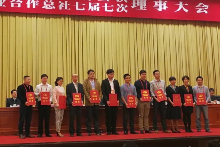 浙江计量院电子吊秤型式评价和机械安全检测装置研究获奖