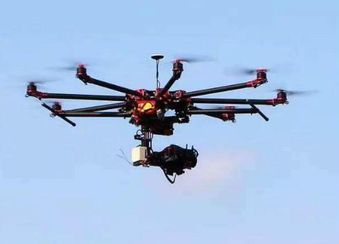安徽开展无人机频率专项监测工作