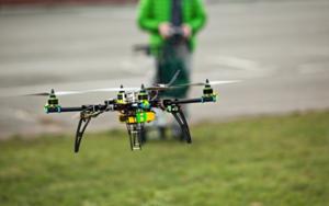 揭秘无人机运用的传感器技术