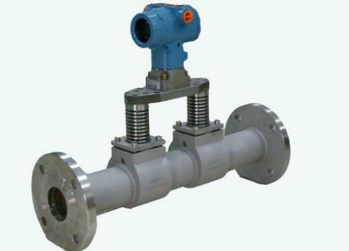 【仪表最新专利】一种冲洗型管道式差压在线密度变送器