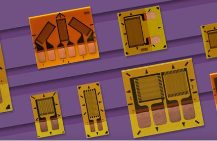 Vishay推出封装式应变传感器 可提供更好的湿度保护