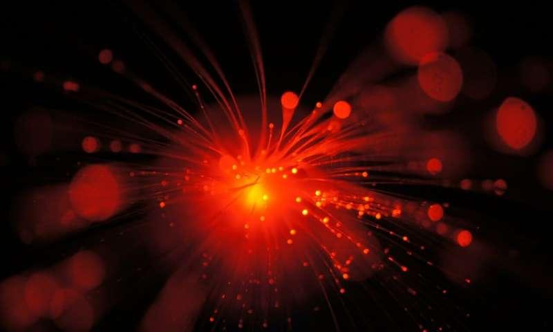 高性能中紅外激光二極管為低成本光學傳感器開發鋪平道路