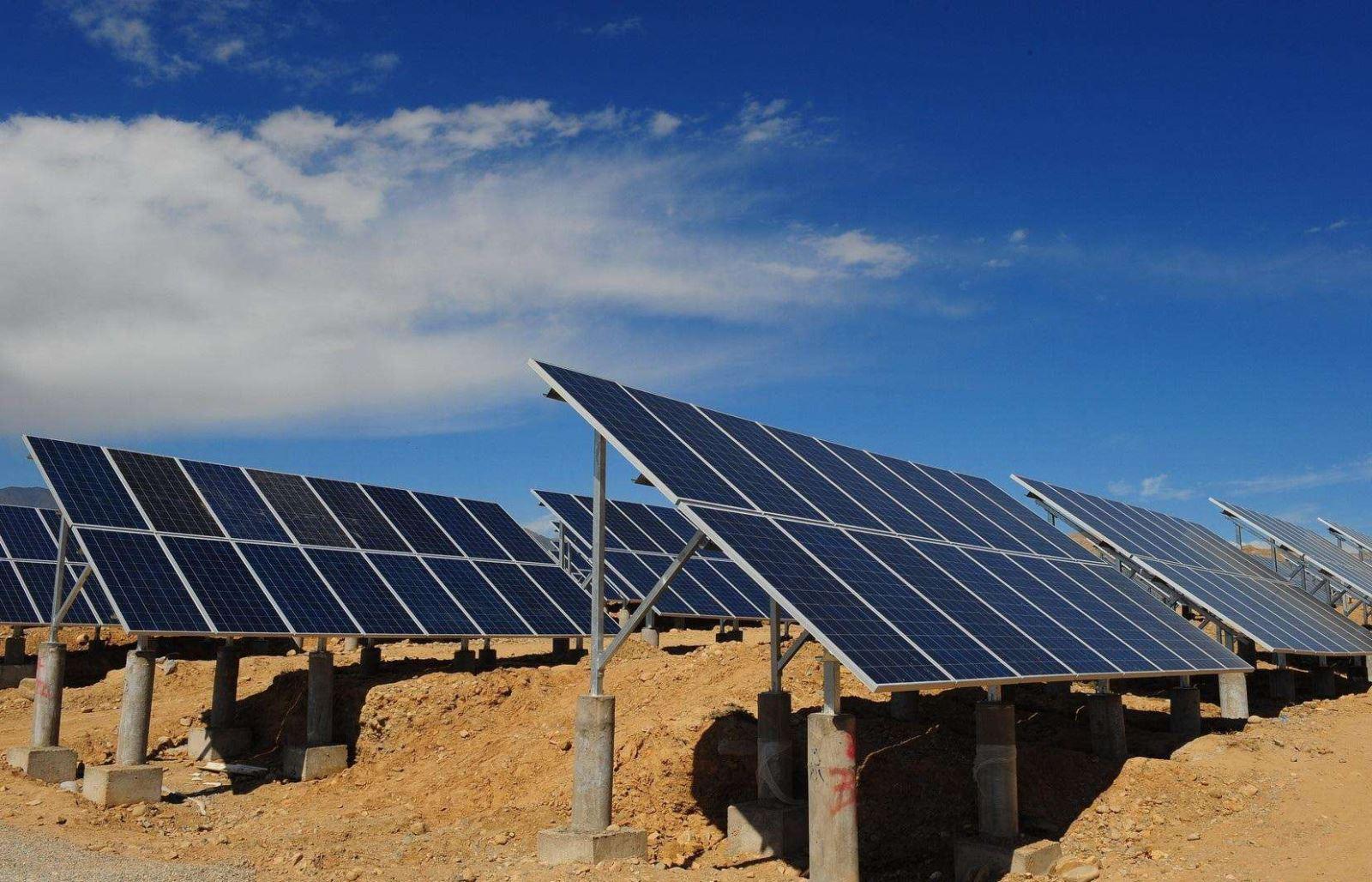 太阳能将成为西非未来能源系统主要来源