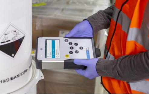 安捷倫面向制藥企業推出全新的手持拉曼系統