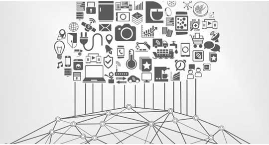 解讀物聯網使用的傳感器類型及具體應用