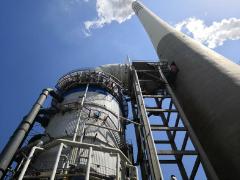 發揮計量技術優勢 精準助力企業提高環境監測數據質量