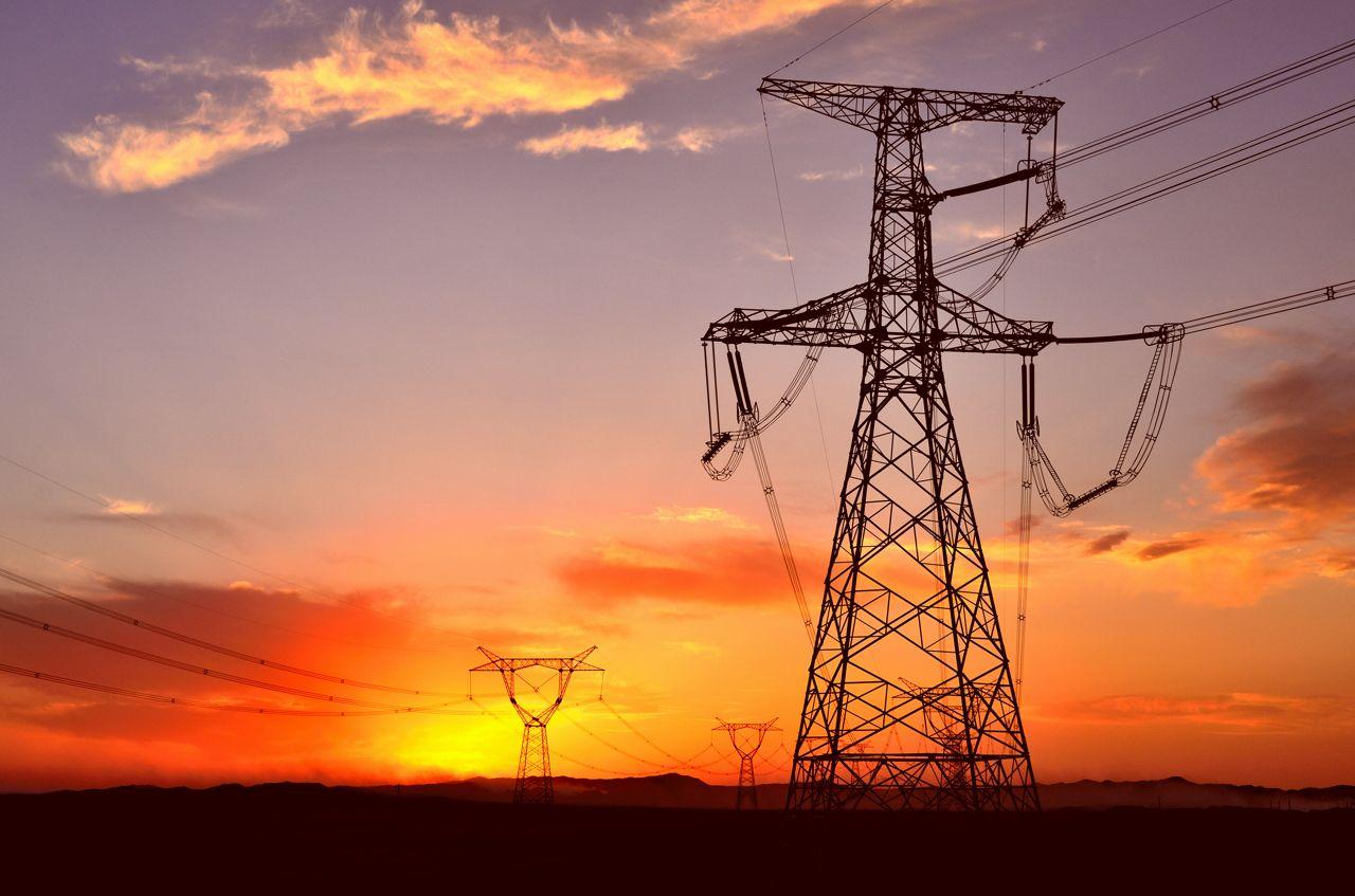 3月份湖南全社會用電量同比減少8.49%