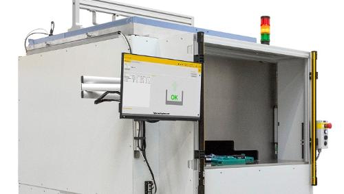 AHTE 2020 揭秘電子裝配行業新技術