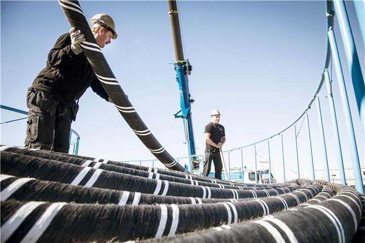 2020-2024年全球高壓電纜市場年復合增5%