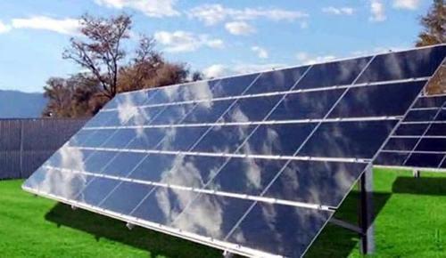 重水可助鈣鈦礦太陽能電池器件效率提升