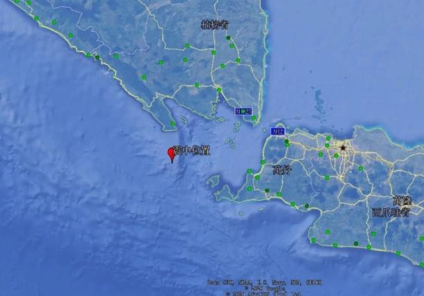 國產地震預警系統在印尼首次預警破壞性地震