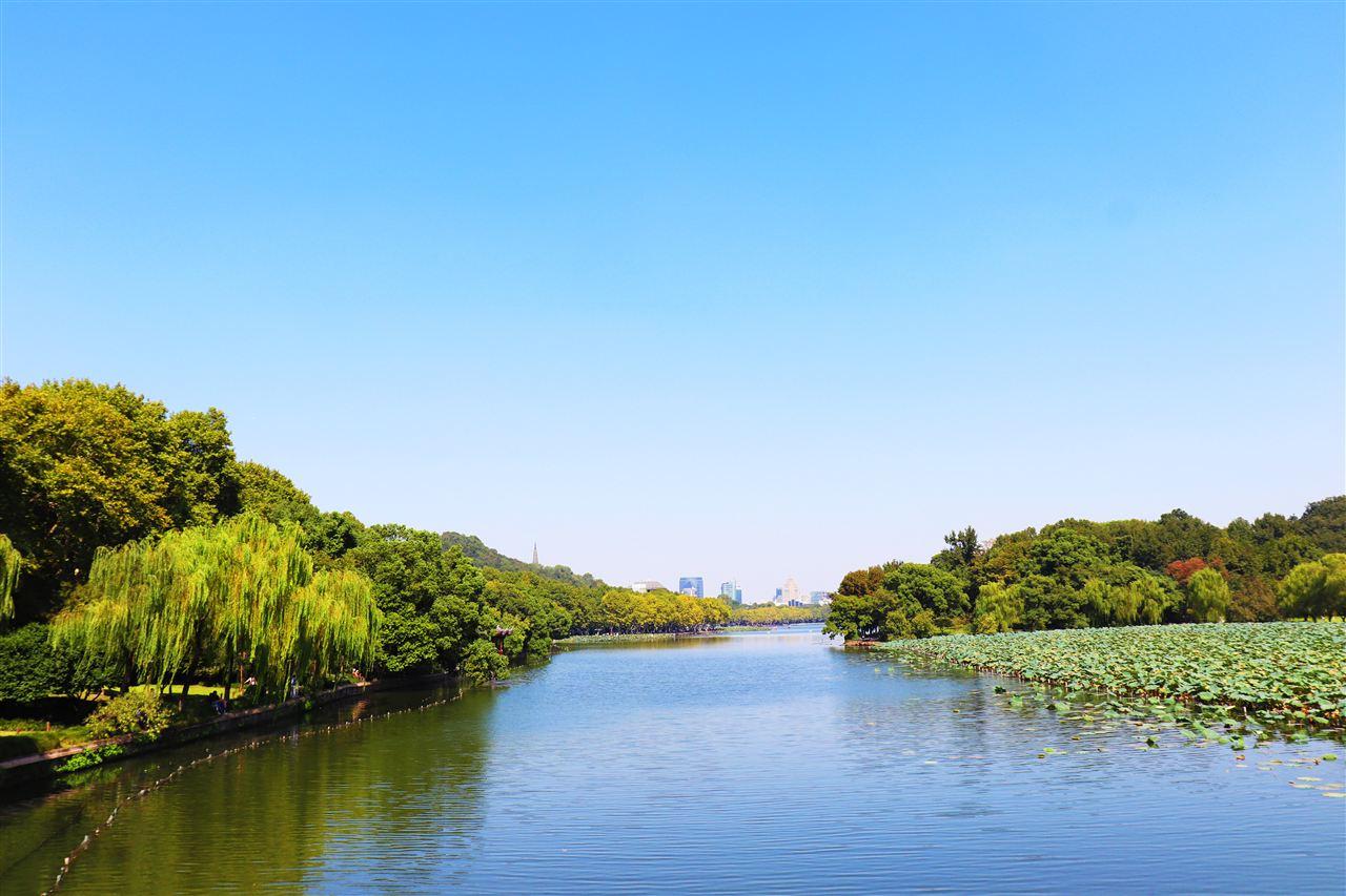 《流域水污染物排放标准制订技术导则》环保标准发布