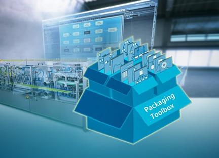 西門子推出包裝行業應用庫,輕松實現包裝機械工程設計