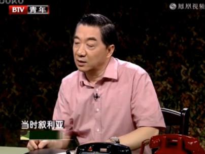 张召忠:中国无人机很牛,畅销世界一百个国家