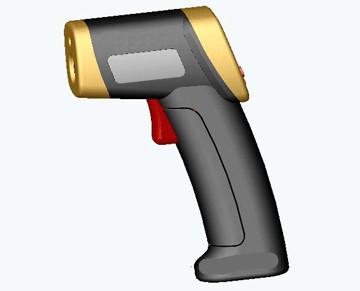 WT750手持式红外测温仪