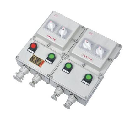 BXMD-T防爆照明(动力)配电箱