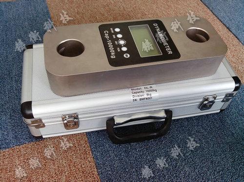 一体式电子测力仪图片