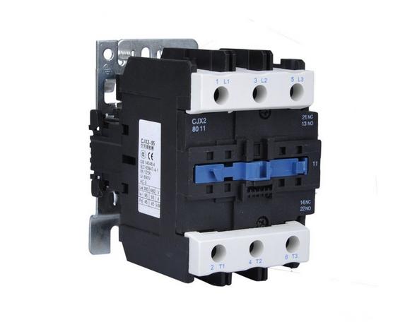 cjx2-1210接触器
