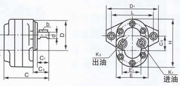 电路 电路图 电子 工程图 平面图 原理图 615_295
