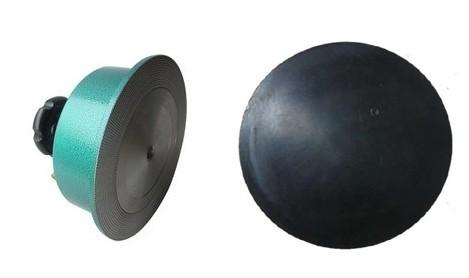 织物面料克重器