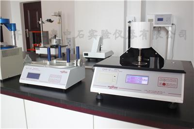 浙江 广东打印纸纸张厚度测定仪