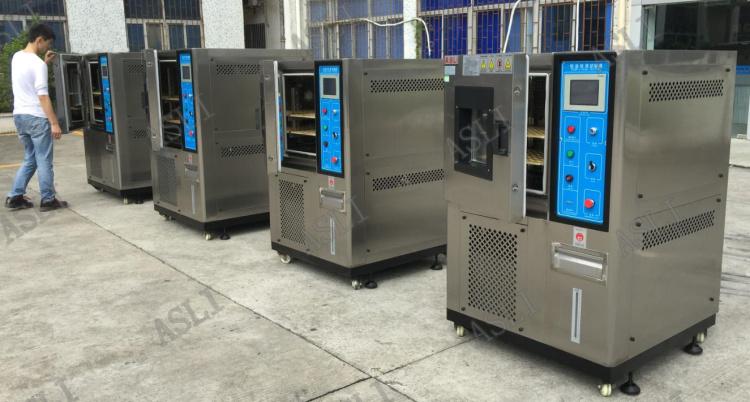恒温恒湿实验箱对电池试验的作用