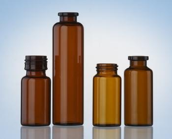 药用玻璃瓶数显轴偏差仪检测产品