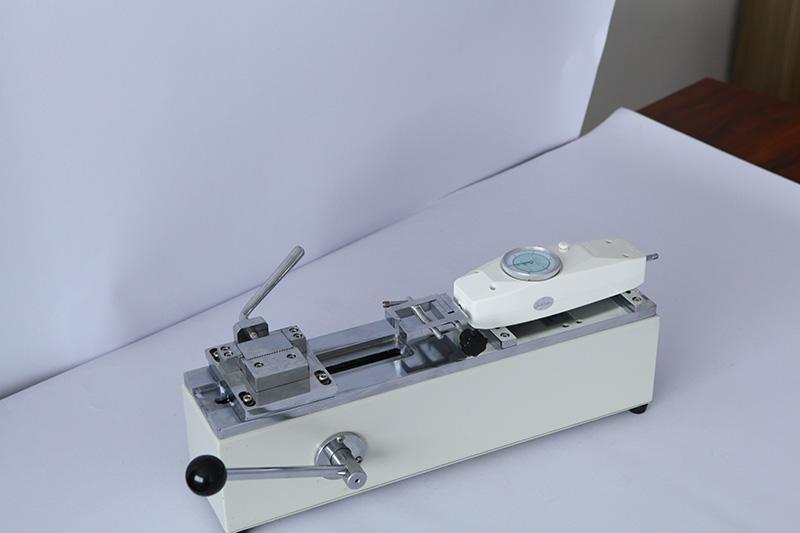 接线数显端子拉力测试仪