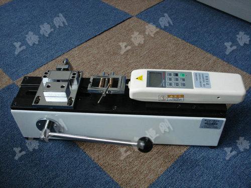端子拉力测试仪-接线端子拉力试验机