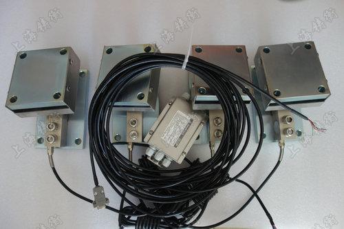 ln965a型配料控制器接线图