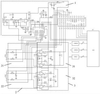 电路及对传感器潜在精度进行挖掘