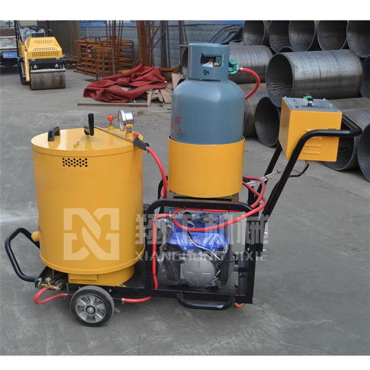 翔工机械沥青热熔灌缝机参数: 型号:    sgf-60