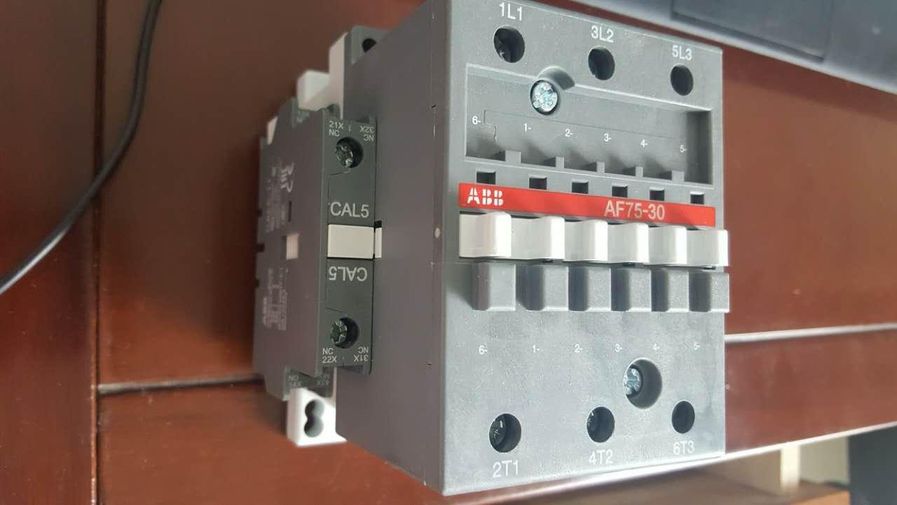 abb交流接触器|交流接触器选型|交流接触器触头|交流接触器接线图|由