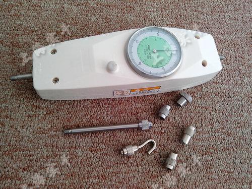 SGNK表盘测力计图片