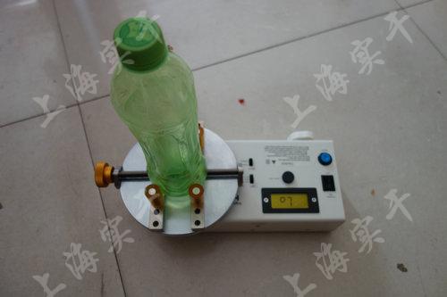 矿泉水瓶瓶盖扭力测试仪图片