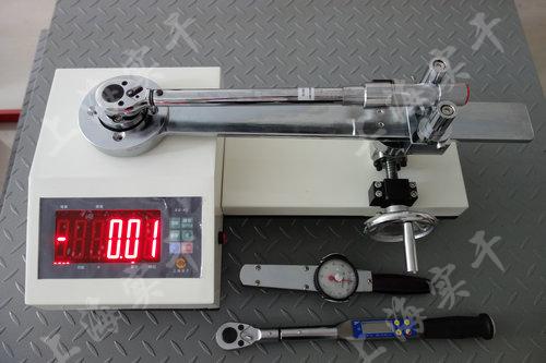 SGXJ扭力扳手校准仪图片