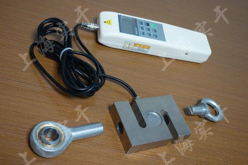 S型数显推拉力计    SGSF    量程10N-200KN