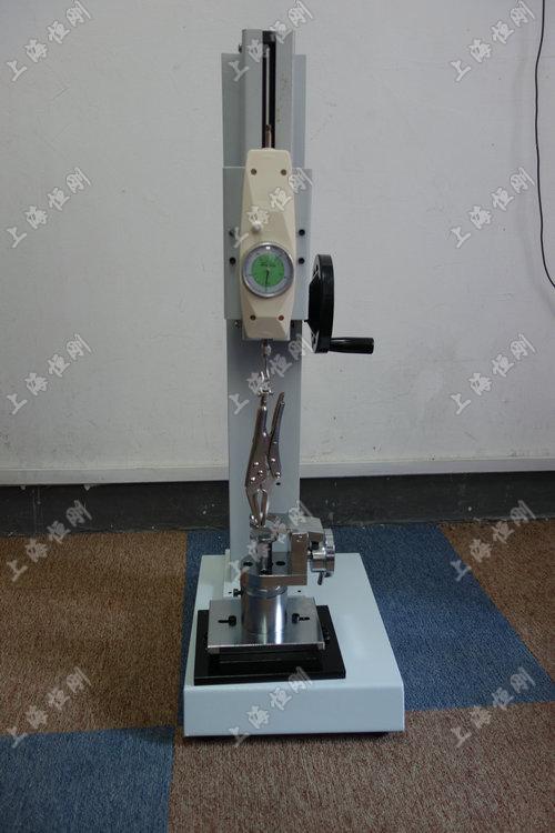 钮扣拉力测试仪