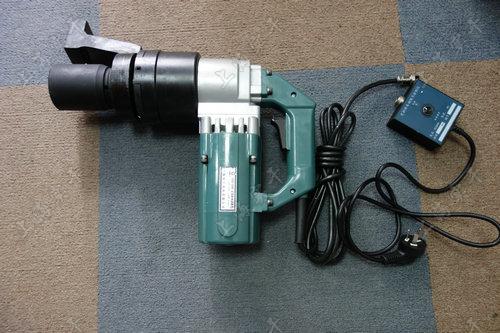 200-600N.m可调节电动扭力扳手图片(300-1000N.m ,800-2500N.m)