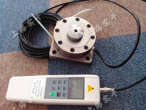 轮辐式测力计图片     SGLF   量程5KN-1000KN
