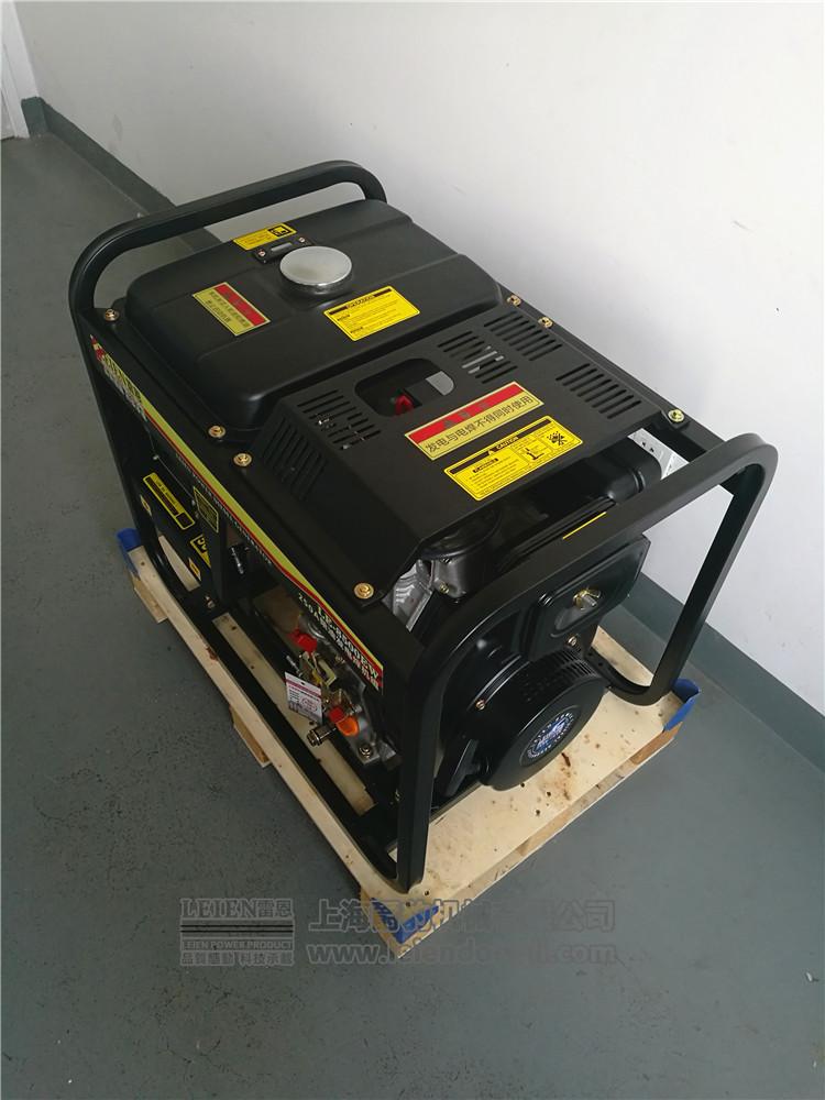 雷恩柴油发电电焊机le-8500ew
