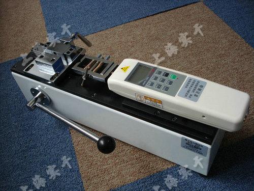 电源线端子拉力测试仪图片