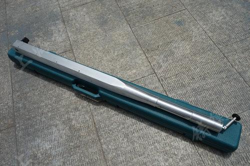 合铝预置式扭矩扳手图片