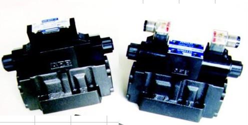 是半桥回路中的进油节流口,作用是使主阀下腔与先导阀前腔产生压力差